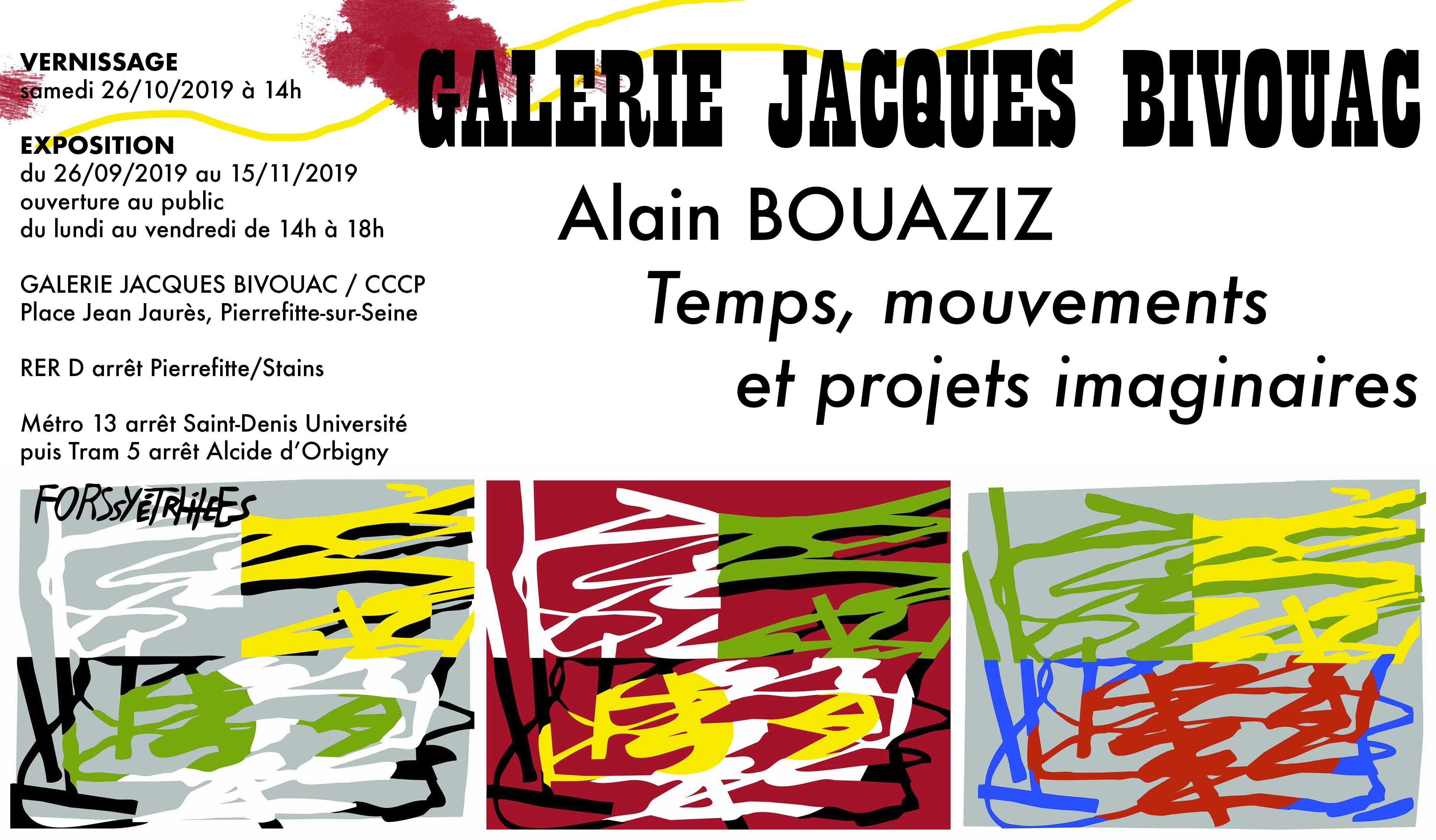 FLYER-Jacques-BIVOUAC--Alain-BOUAZIZ