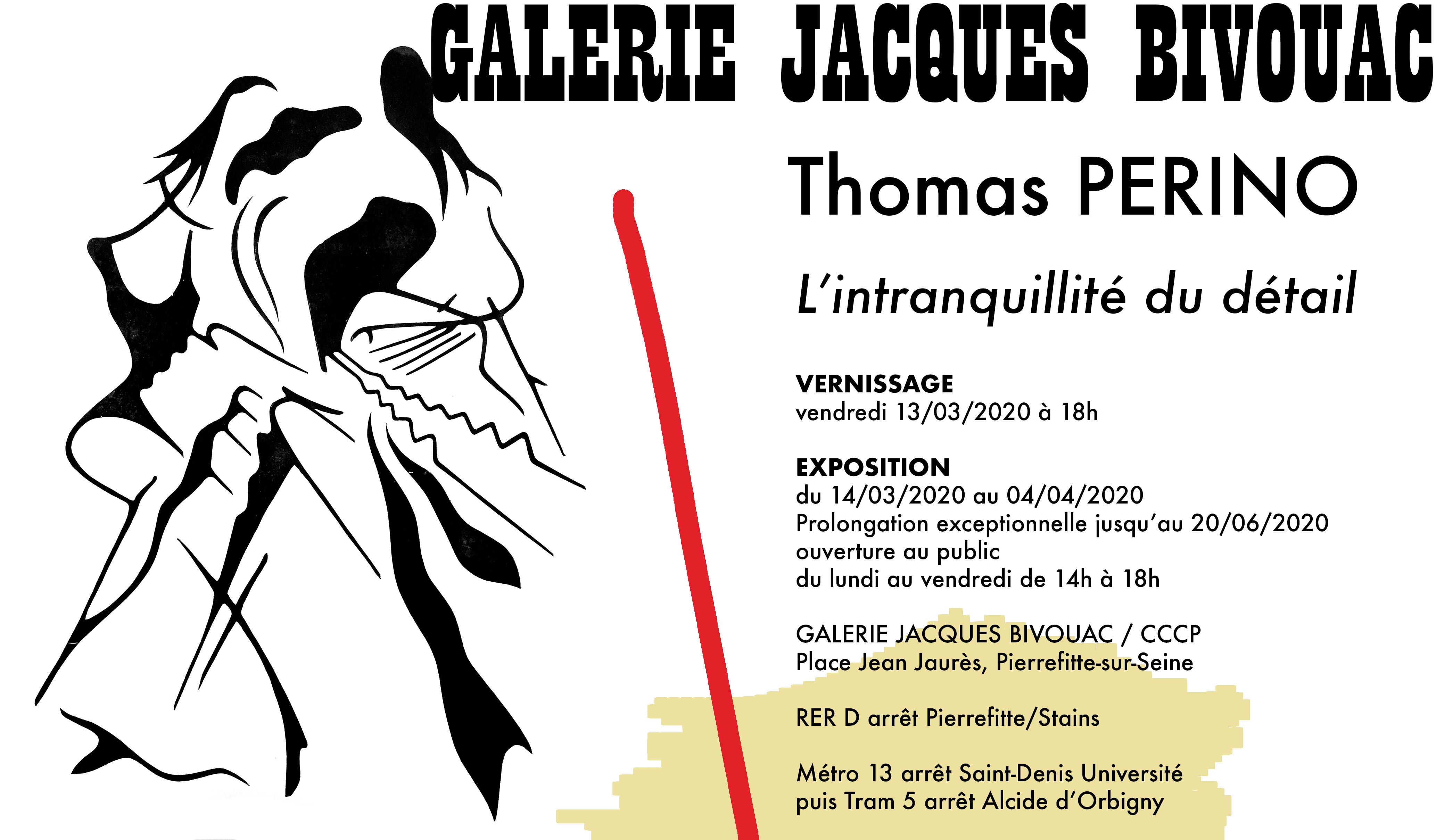 Galerie-Jacques-BIVOUAC---Thomas-PERINO--Prolongation