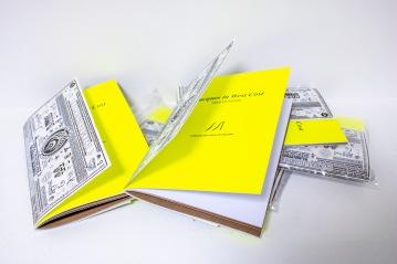 livre djtal humain - Jacques Bivouac